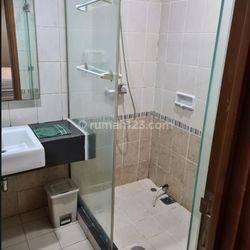 Apartemen sahid Sudirman Center 2 kamar tidur full furnished