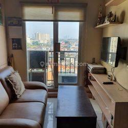 Apartemen Puri Park View Jakarta Barat