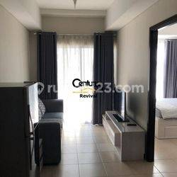 JUAL MURAH : BSD City, Apartement Saveria, North Tower Lantai 10