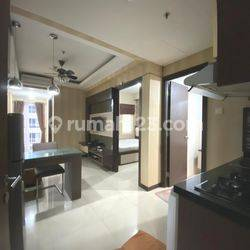 Apartemen Aspen Fatmawati Residence - 2BR - 1 Km Ke One BellPark Mall