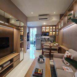 Apartemen Skytree PIK 2 ( Type 2BR)
