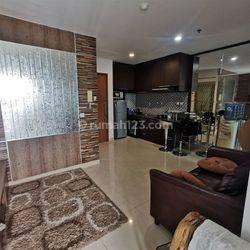 Apartemen Sahid Sudirman Residence 1 BR Jakarta