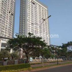 Apartemen 1 BR murah Casa de Parco BSD Tangerang