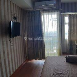 Apartemen Full Furnished Type Studio Ayodhya Tangerang