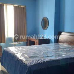 Apartment Thamrin Residence Jakarta Pusat TowerE 2BR Lt38 Furnished (Yns)