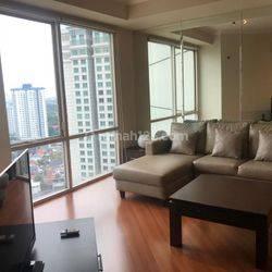 Nice 3BR Apartment with Strategic Location @ Batavia Bendungan Hilir