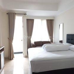 Apartemen menteng park 1 bedroom