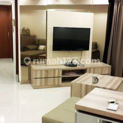 Nice and Cozy 3BR Apartment Strategically Located @ Sudirman