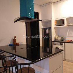 Sudirman Suites Apartment