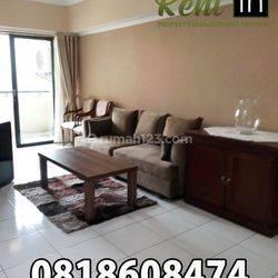 Apartemen Sudirman Tower Condominium 2 Bedroom Fully Furnished