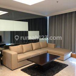 Apartemen Kempinski Grand Indonesia 2 Bedroom Full Furnished