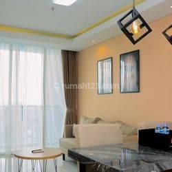 Apartment Lexington Pesanggrahan Jakarta selatan 1BR Furnished (Vln)
