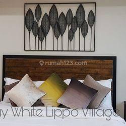 Apartemen Nine Residence - Studio Full Furnished