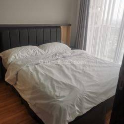 Apartemen Sudirman Hill 2 Bedroom Full Furnished Bagus Siap Huni