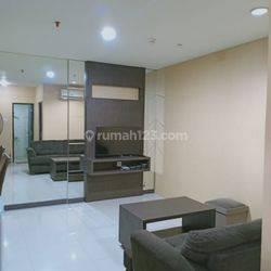 Apartemen Taman Sari Semanggi 1 Bedroom Fully Furnished Siap Huni