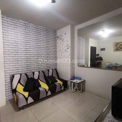 Apartemen Cosmo Residence 1 Bedroom Full Furnished Bagus