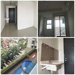 apartemen Belmont residence tipe studio unfurnished tower Athena lantai 8 meruya Jakarta barat