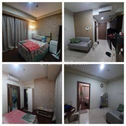 Apartment Puri Orchad, LB 35m3. Hrg 750 jt, View Pool