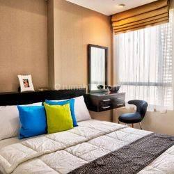 Apartemen Essence Darmawangsa, 2Br (70m2) Furnished - Nego
