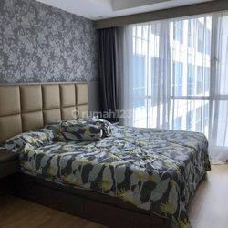 Apartemen Casagrande 2BR Kota Kasablanka Jakarta Selatan