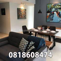 Apartemen Ciputra World 2 The Residence 2 Bedroom+1 Lantai Tinggi
