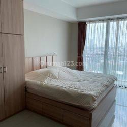 Apartemen 9 Residence Mampang Full Furnished Tipe Studio