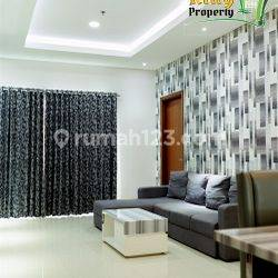 Limitied Stock 2bedroom Penthouse Full Furnish View Laut Lepas Green Bay Pluit