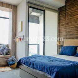 Sudirman Suites 1BR   Fully Furnished
