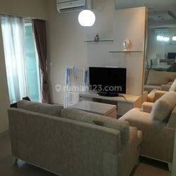 Apartemen Sahid Sudirman Residence 1 Bedroom Lantai Tinggi