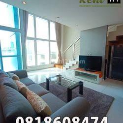 Apartment Cityloft Sudirman 1 Bedroom Nice Furnished