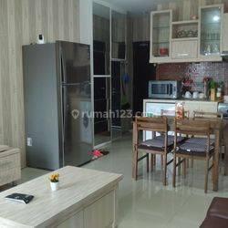 Apartemen Tamansari Semanggi 2 Bedroom Furnished Lantai Sedang