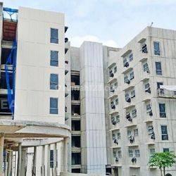 SOLO URBANA, Apartemen bergengsi di area kampus UNS Jebres