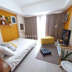Apartemen Altiz Bintaro Fully Furnish Lantai Rendah