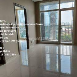 Apartemen Ciputra International Tower