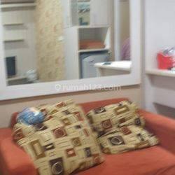 Apartemen - Green Pramuka 1 Kamar Tidur luas 33 m2 Tower Chrisant