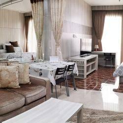 Apartemen Pearl Garden Type Studio
