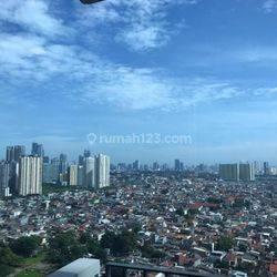 Jual Apartemen Casa Grande Mewah Chianti 2 BR High Floor City View