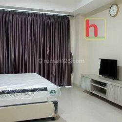 Apartemen Nine Residence Kemang, Full Furnished