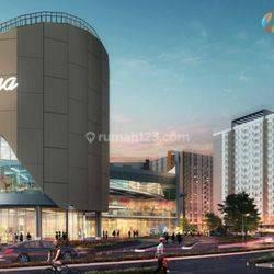 Apartemen di Selatan Jakarta