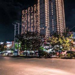 Apartemen di pusat  kota Makassar