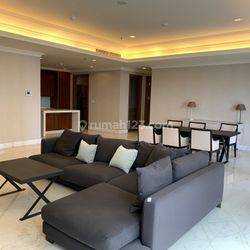 Apartment Botanica Simprug 4 bedrooms Fully furnished good condition