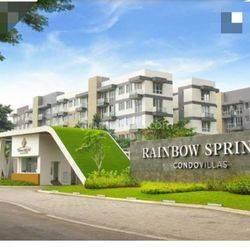 Apartemen Type 4BR Di Rainbow Spring Gading Serpong