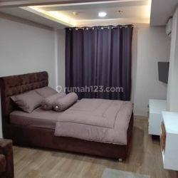 Apartemen Pancoran Riverside Type Studio Full Furnished Lantai 20