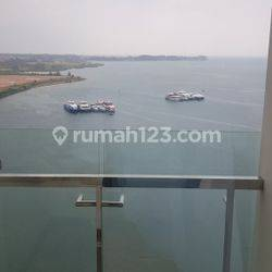 2Bed Room Rp.5m/m Apartment One Residence unfurnished  Batam Centre