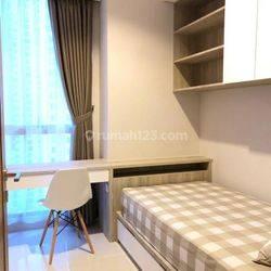 Dijual Apartemen Taman Anggrek Residence