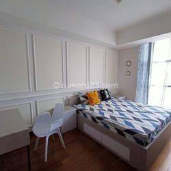 Apartemen Casa Grande Full Furnished