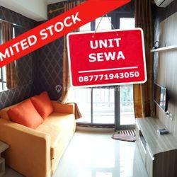 SIAP HUNI READY 1 BEDROOM MURAH 6.5 JT PER BULAN APARTEMEN ROYAL OLIVE RESIDENCE