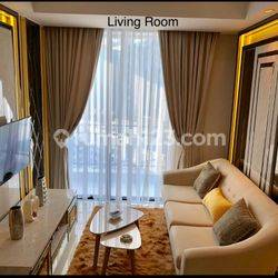 Apartemen Casa Grande 2 Tower Angelo 2 Bedroom Lantai Tinggi