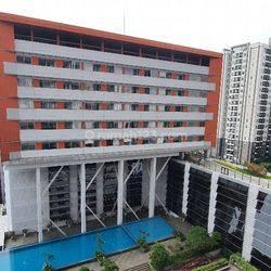 Apartemen Paddington Height Full Furnished, new 2BR dekat ke Mall Alam Sutra dan Kampus Binus, Tangsel.