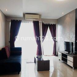 2 Bedroom and 2 Bathroom in Thamrin Residences